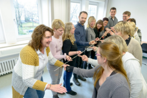 Supervision Teamcoaching